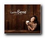 �n�� Caffe Bene 咖啡店