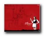 cafemoricoffee 韩国咖啡店广告壁纸