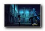 迪士尼乐园冒险 (KINECT专用游戏)