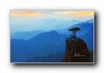 《必应精选:中国 2》风光风景宽屏壁纸
