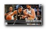 马刺队 2011-12赛季NBA 宽屏壁纸