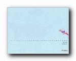 2012年6月(六月)月历壁纸 (CYWORLD版)