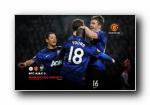 英超足球 Manchester United 2012年 曼联赛事壁纸