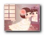 腾讯QQ精美壁纸2012年第七季 (宽屏+普屏)