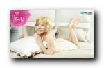少女时代 Ace Bed 广告代言宽屏壁纸 1080p