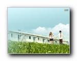 2012年9月(九月)月历壁纸 腾讯篇 (宽屏+普屏)