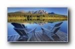 Webshots 2012年七月精美风光动物摄影宽屏壁纸
