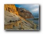 《国家地理杂志》 2012年十月精美摄影壁纸