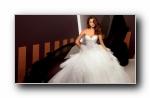 伊琳娜 Shayk 2013年婚���屏壁�
