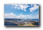 韩国济州岛风光风景摄影宽屏壁纸