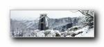 微软官方Windows 8全景主题超宽屏壁纸 3840x1200