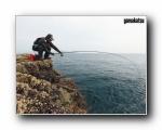 Gamakatsu 伽玛卡兹 钓竿渔具广告壁纸