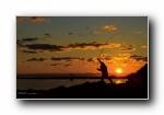 Shimano钓具官方风光风景宽屏壁纸