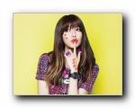 少女时代 Kiss Me Casio Baby-G 壁纸