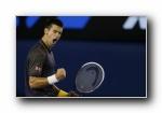 诺瓦克・德约科维奇 Novak Djokovic