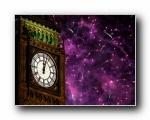 2013年世界各地新年��花��屏壁�