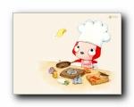 腾讯QQ精美壁纸2013年第二季 (宽屏+普屏)