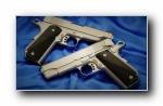 M1911自动手枪