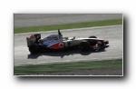 2013年F1大奖赛西班牙站宽屏壁纸