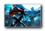 最终幻想宽屏游戏壁纸集