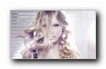 Taylor Swift(泰勒・斯威夫特) 宽屏壁纸
