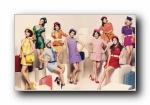 少女时代:Girls & Peace Japan Tour