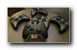 Xbox one 微�最新一代游��C
