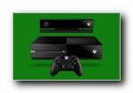 Xbox one 微软最新一代游戏机
