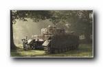 手�L�事坦克��屏壁�