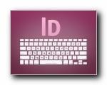 Adobe PS/Ai/ID/Flash快捷键简约壁纸