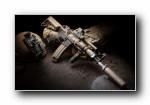 AR-15(美国5.56mm口径M16步枪)