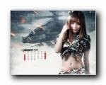 2013年7月(七月)月�v壁� �v�篇 (��屏+普屏)