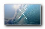 OS X Mavericks 苹果MAC宽屏壁纸