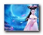 刘亦菲代言倩女幽魂2