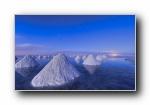 《�}湖和死海》�L光�L景��屏壁�