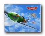迪士尼 飞机总动员