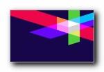 Windows 8.1 RTM 宽屏壁纸