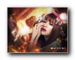 腾讯QQ精美壁纸2013年第九季 (宽屏+普屏)