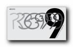 2013年9月(九月)月历原图宽屏壁纸