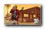 《侠盗猎车手5》游戏宽屏1080p壁纸