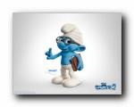 蓝精灵2 The Smurfs 2 各角色壁纸