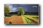 中国国家地理 风光风景宽屏壁纸