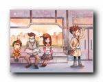 腾讯QQ精美壁纸2013年第十季 (宽屏+普屏)