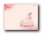 腾讯QQ精美壁纸2013年第十一季 (宽屏+普屏)