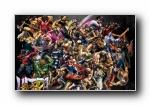 终极街霸4 Ultra Street Fighter IV