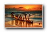 澳大利亚 昆士兰州 风光风景宽屏壁纸