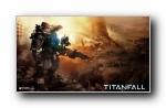 《泰坦陨落》(Titanfall)