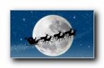 2013年圣诞新年宽屏壁纸