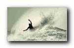 极限运动:冲浪 宽屏壁纸