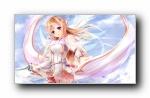 刀剑神域SAO Sword Art Online